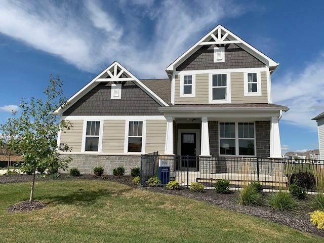 2192 Littlebury Road, Westfield, IN 46074 (MLS #21813371) :: Ferris Property Group