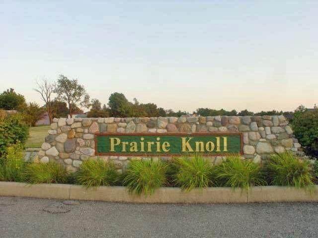 38* Prairie Knoll Drive, New Castle, IN 47362 (MLS #21813400) :: Dean Wagner Realtors