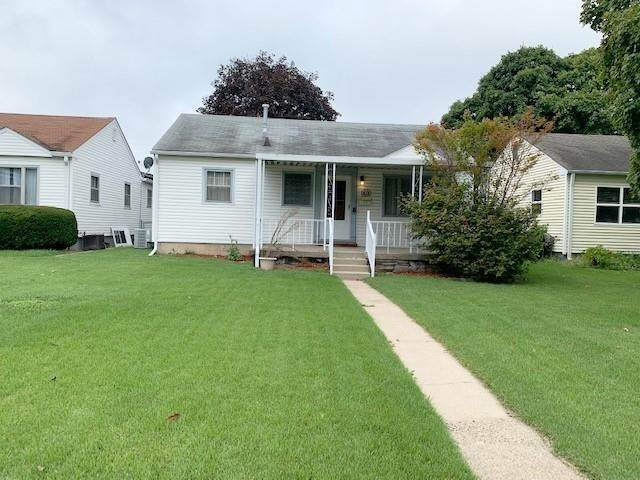 618 S Spencer Avenue, Indianapolis, IN 46219 (MLS #21813733) :: Ferris Property Group
