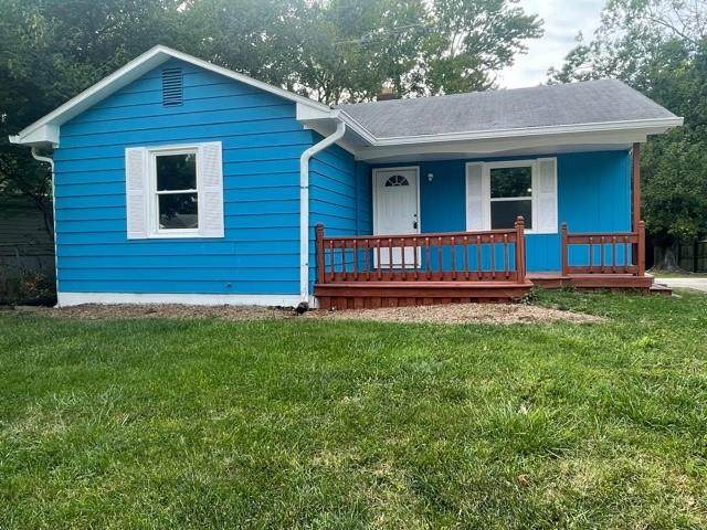 3508 N Tiffany Drive, Indianapolis, IN 46226 (MLS #21813948) :: Ferris Property Group