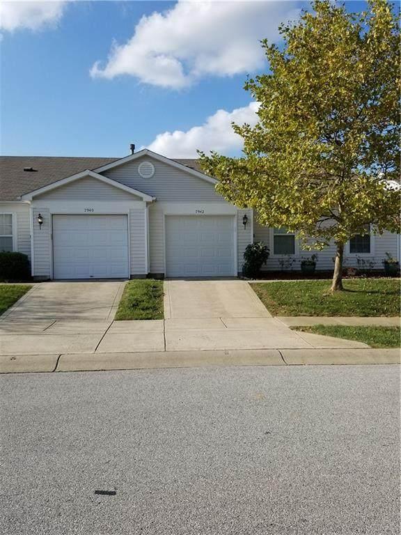 7942 Wildwood Farms Lane, Indianapolis, IN 46239 (MLS #21813974) :: Ferris Property Group