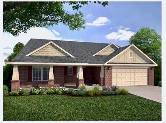 6587 E Cross Timbers, Martinsville, IN 46151 (MLS #21813999) :: JM Realty Associates, Inc.