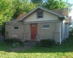 2407 E 40th Street, Indianapolis, IN 46001 (MLS #21814189) :: Heard Real Estate Team | eXp Realty, LLC