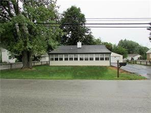 122 Whiteland Road, Whiteland, IN 46184 (MLS #21814317) :: Ferris Property Group