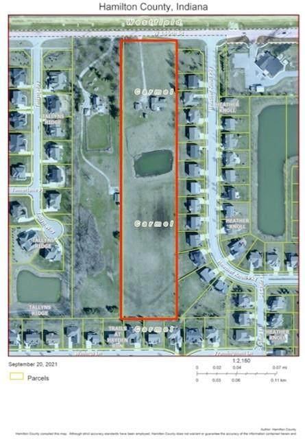 3105 W 146 Street, Carmel, IN 46074 (MLS #21814369) :: Ferris Property Group