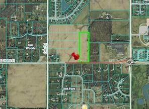 16201 N Oak Road, Westfield, IN 46074 (MLS #21814630) :: Quorum Realty Group