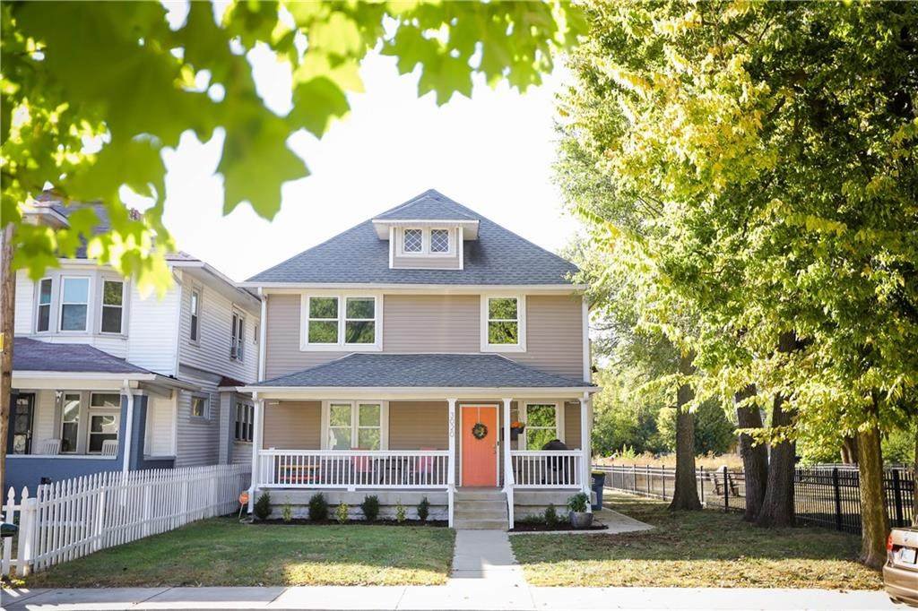 3020 Ruckle Street - Photo 1