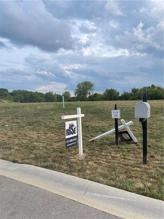 1561 Mairn Avenue, Carmel, IN 46032 (MLS #21814966) :: The ORR Home Selling Team