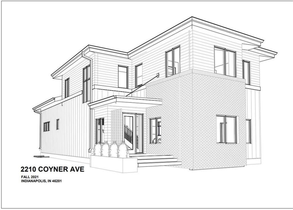 2210 Coyner Avenue - Photo 1