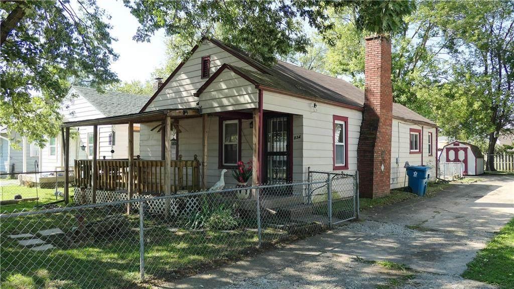834 Woodrow Avenue - Photo 1
