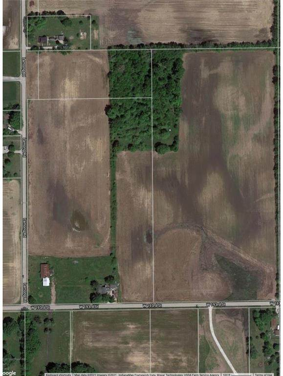 19351 N Lamong Road, Westfield, IN 46074 (MLS #21815713) :: Ferris Property Group