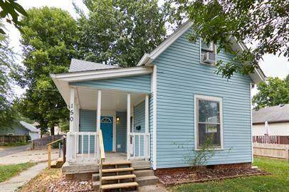 150 Hurricane Street, Franklin, IN 46131 (MLS #21815724) :: Mike Price Realty Team - RE/MAX Centerstone