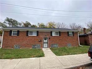 2705 Rader Street, Indianapolis, IN 46208 (MLS #21816063) :: Pennington Realty Team