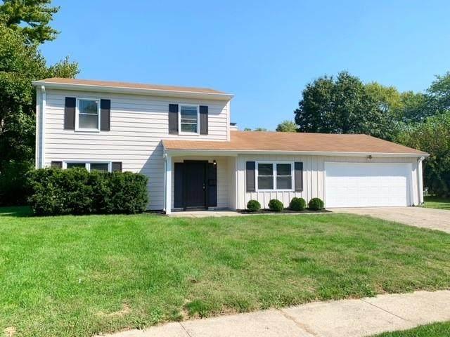 3529 Maura Lane, Indianapolis, IN 46235 (MLS #21816308) :: Ferris Property Group