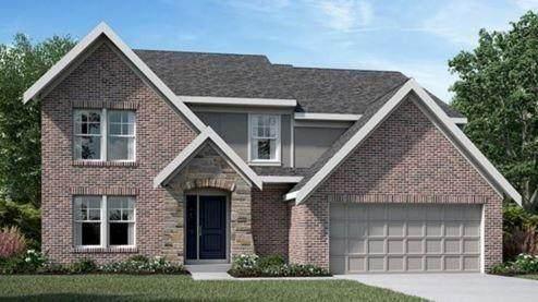 9913 Denim Drive, Indianapolis, IN 46239 (MLS #21817304) :: Ferris Property Group