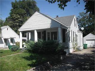 2714 S 19TH Street, New Castle, IN 47362 (MLS #21817580) :: Ferris Property Group