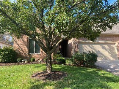 1667 Rosebud Lane, Greenwood, IN 46143 (MLS #21817592) :: Ferris Property Group