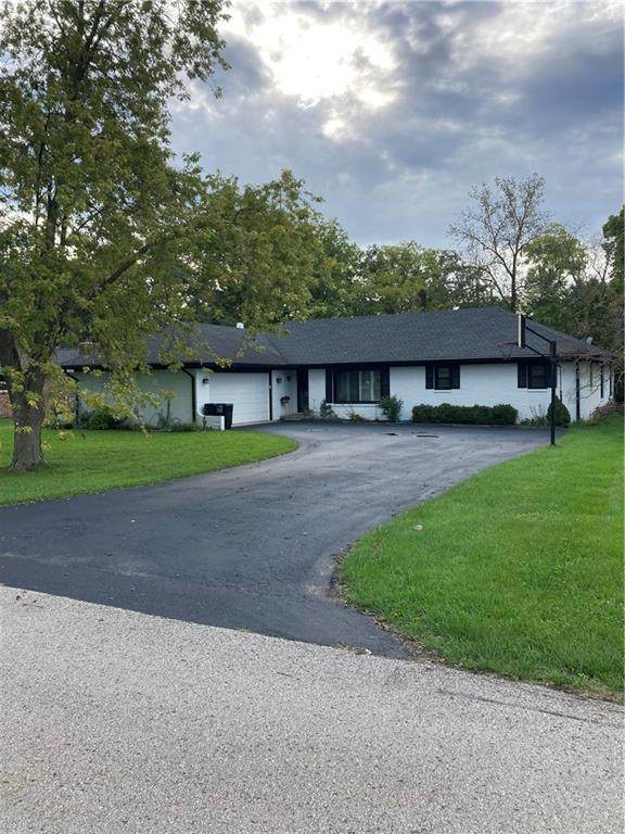 10454 Collingswood Lane, Fishers, IN 46037 (MLS #21817639) :: Mike Price Realty Team - RE/MAX Centerstone