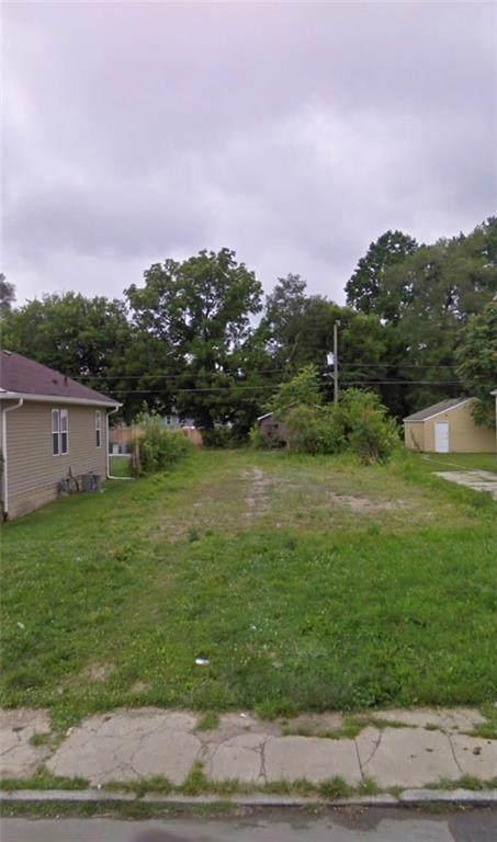 4302 Winthrop Avenue, Indianapolis, IN 46205 (MLS #21817888) :: JM Realty Associates, Inc.