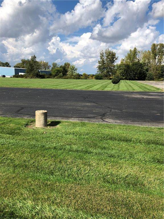 8984 W St Rd 236 Highway, Middletown, IN 47356 (MLS #21818008) :: RE/MAX Legacy
