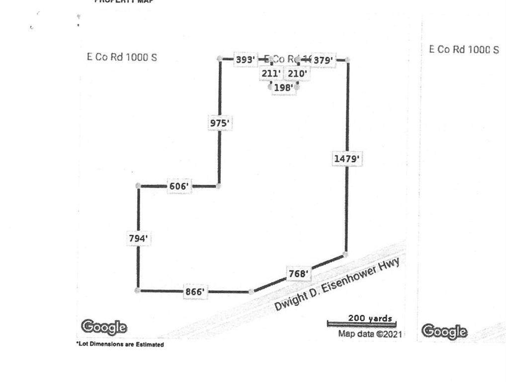 0 Co Rd 1000 - Photo 1
