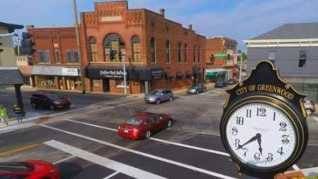 260 W Main Street, Greenwood, IN 46142 (MLS #21818686) :: JM Realty Associates, Inc.
