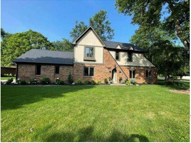 2234 Dale Court, Lebanon, IN 46052 (MLS #21818942) :: The Evelo Team