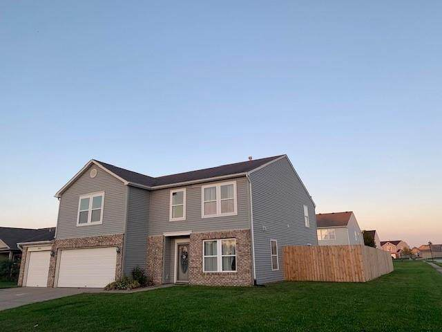 8669 Ingalls Lane, Camby, IN 46113 (MLS #21818976) :: Heard Real Estate Team | eXp Realty, LLC