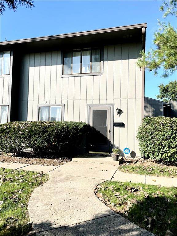 5308 N Franklin Road, Indianapolis, IN 46226 (MLS #21819064) :: Ferris Property Group