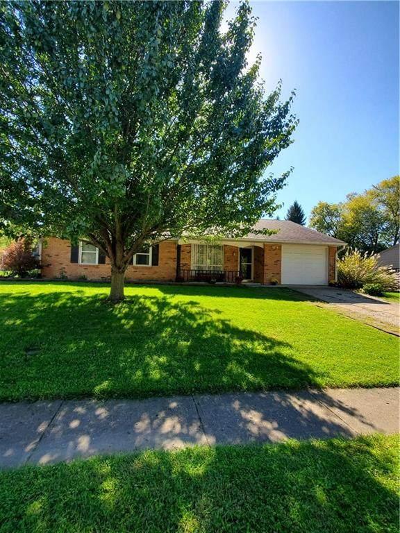 833 Fabyan Road, Indianapolis, IN 46217 (MLS #21819391) :: Heard Real Estate Team   eXp Realty, LLC