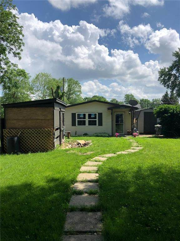 4747 Mecca Street, Indianapolis, IN 46241 (MLS #21819499) :: Ferris Property Group