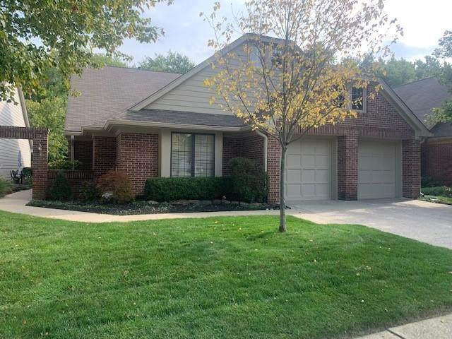 12081 Waterford Lane, Carmel, IN 46033 (MLS #21819568) :: Ferris Property Group