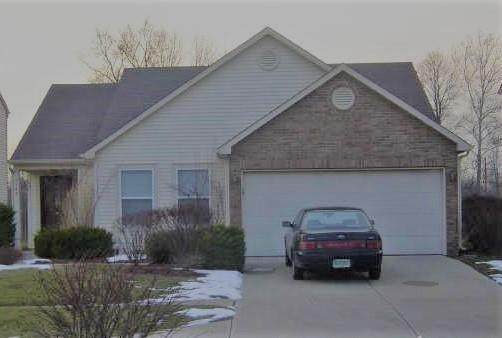5142 Whisenand Drive, Indianapolis, IN 46254 (MLS #21819680) :: Mike Price Realty Team - RE/MAX Centerstone
