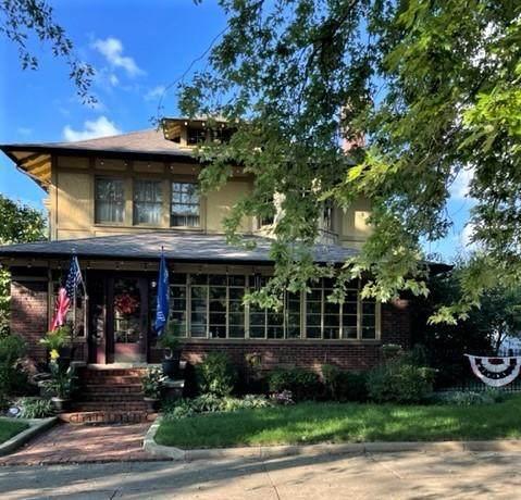 316 W Broadway Street, Shelbyville, IN 46176 (MLS #21819811) :: Ferris Property Group