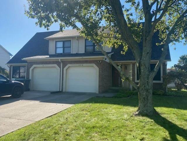 179 Christy Drive, Greenwood, IN 46143 (MLS #21819962) :: Heard Real Estate Team | eXp Realty, LLC
