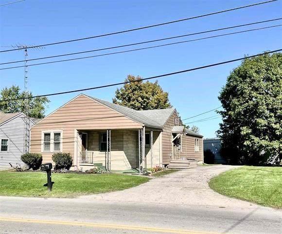 116 W Centennial Avenue, Muncie, IN 47303 (MLS #21820075) :: Heard Real Estate Team | eXp Realty, LLC