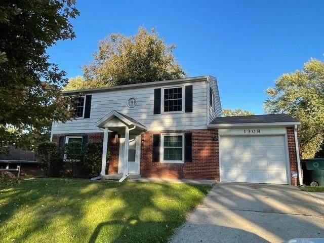 1308 N Riley Road, Muncie, IN 47304 (MLS #21820647) :: Heard Real Estate Team | eXp Realty, LLC