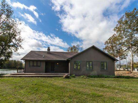 7124 S County Road 750 E, Plainfield, IN 46168 (MLS #21820777) :: The Evelo Team