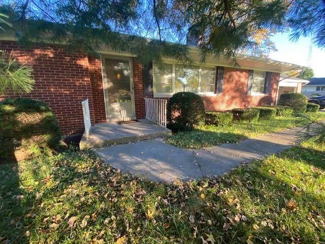 1247 State Road 229, Batesville, IN 47006 (MLS #21820912) :: Heard Real Estate Team   eXp Realty, LLC