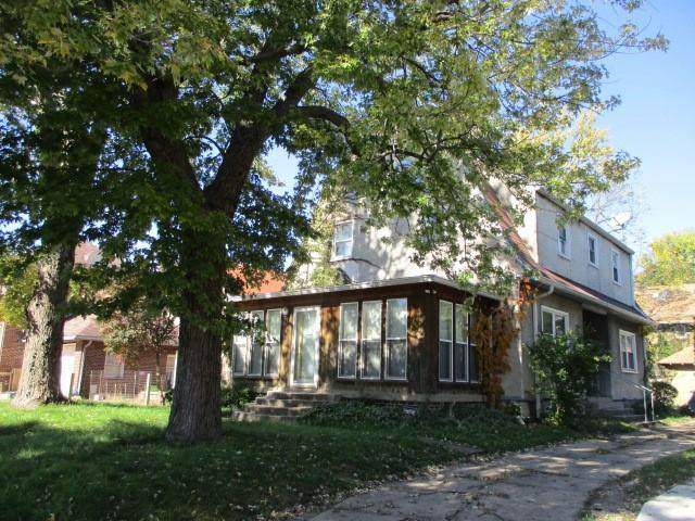 516 Central Court N, Indianapolis, IN 46205 (MLS #21821173) :: The ORR Home Selling Team