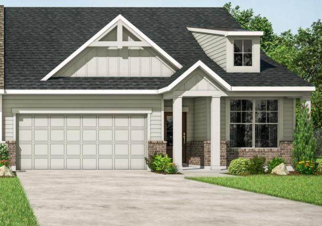 825 Stone Trace Court, Avon, IN 46123 (MLS #21821360) :: Quorum Realty Group