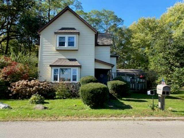 4101 S County Road 300 E, Muncie, IN 47302 (MLS #21821528) :: Heard Real Estate Team | eXp Realty, LLC