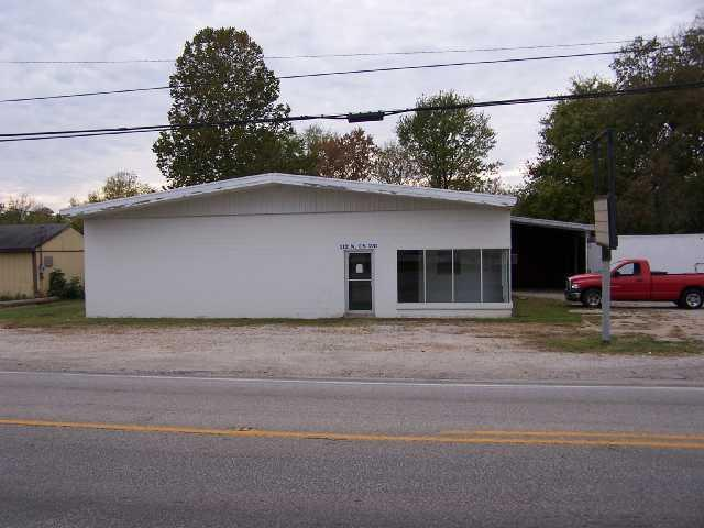 112 N Us Hwy 231, Greencastle, IN 46135 (MLS #21425392) :: FC Tucker Company