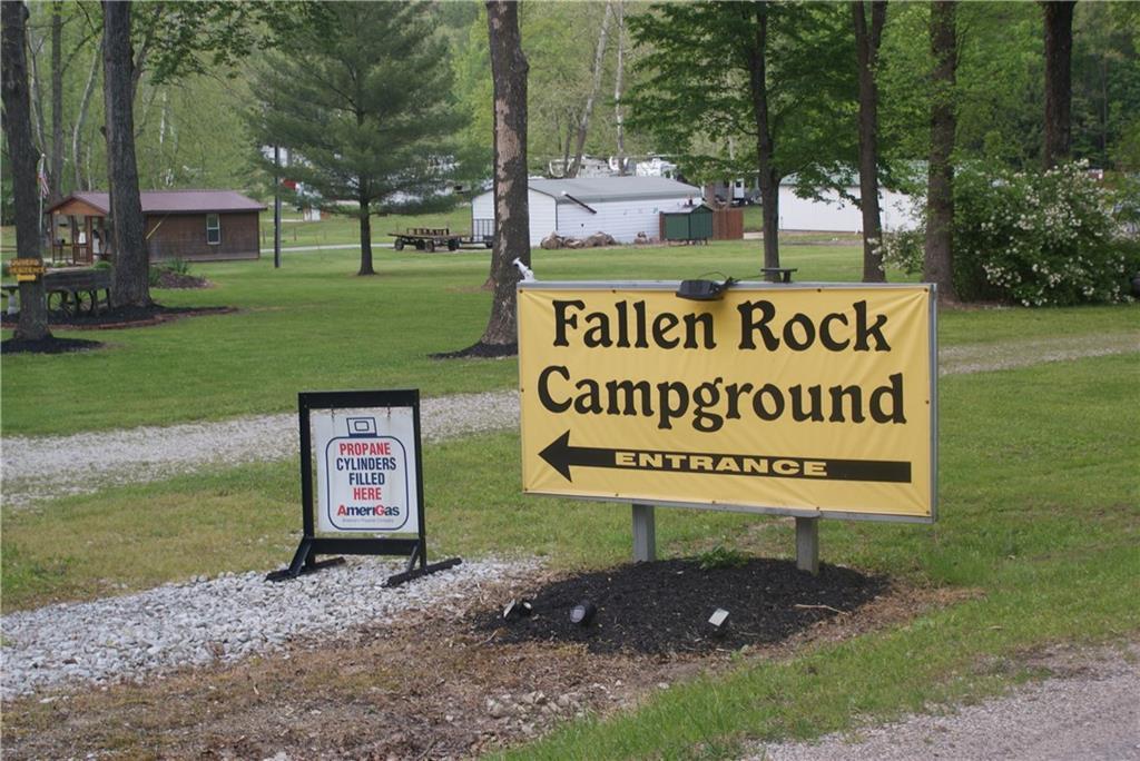 8816 Fallen Rock Road - Photo 1