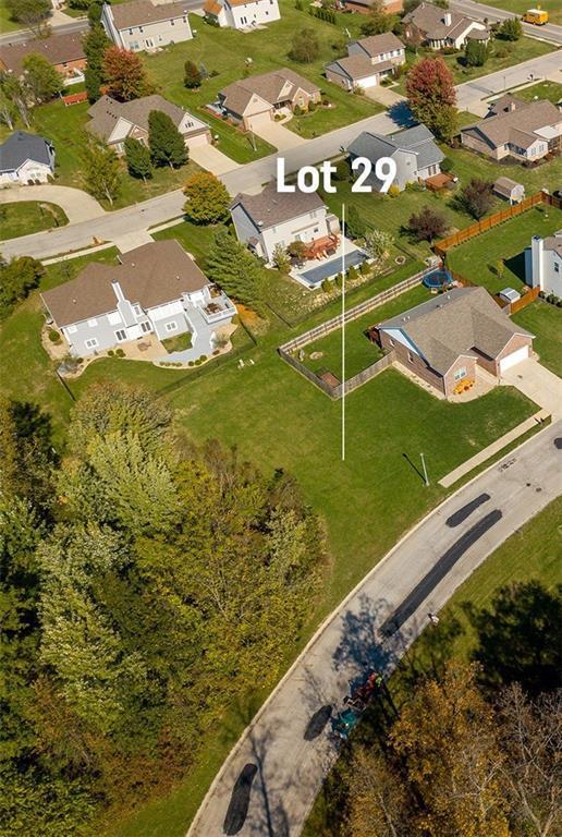 851 Deer Field Drive, Greencastle, IN 46135 (MLS #21502318) :: Indy Plus Realty Group- Keller Williams