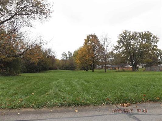 0 N Thorn Tree Road, Muncie, IN 47304 (MLS #21525261) :: FC Tucker Company