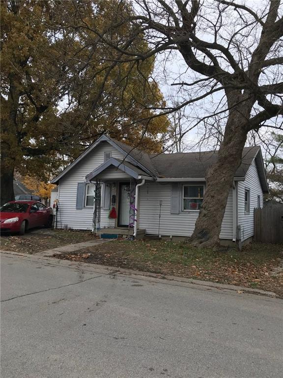7540 E 47th Street, Indianapolis, IN 46226 (MLS #21525271) :: Mike Price Realty Team - RE/MAX Centerstone