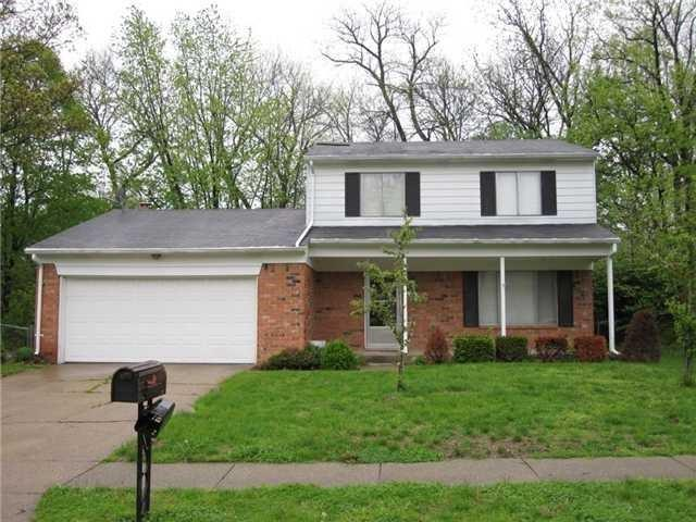 5506 Sleet Drive, Indianapolis, IN 46237 (MLS #21540845) :: RE/MAX Ability Plus