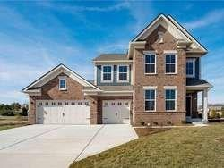 5412 Forest Glen Drive, Brownsburg, IN 46112 (MLS #21541217) :: The ORR Home Selling Team