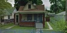 1353 N Dearborn Street, Indianapolis, IN 46201 (MLS #21542461) :: Indy Scene Real Estate Team